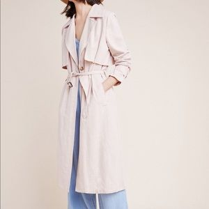 Anthropologie Greylin Coat